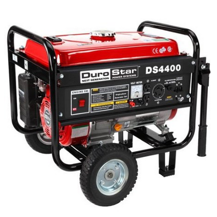 DuroStar DS4400