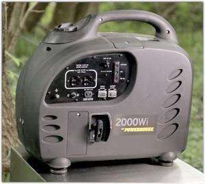 Powerhouse 60376 Inverter Generator