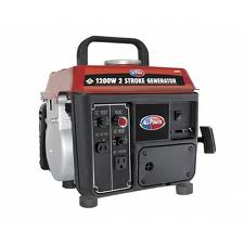 Portable Generator For Tailgating