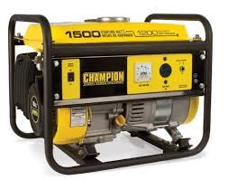 Champion Power Equipment 42436 Portable Generators