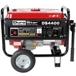 Durostar DS4400 Gas Powered Portable Generator