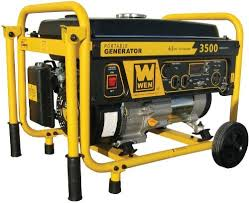 All Day Tailgating Portable Generator