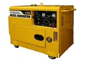 Pro-Series GENSD7 7000 Peak Watt5500 Running Watt Diesel Generator