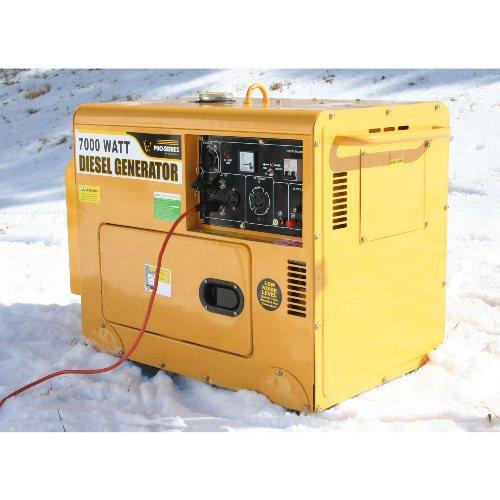 Best Diesel Generator For The Home In 2014 Generator