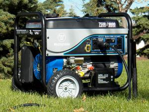 Best Portable Generator for House 2013-14