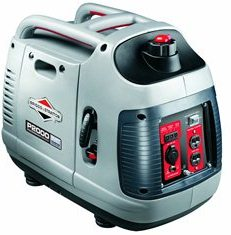 Briggs and Stratton 30473 Gas Powered Portable Inverter Generator