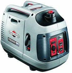 Briggs and Stratton 30473 Gas Powered Portable Inverter Generator