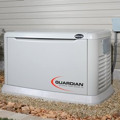 Natural Gas Powered Generators for Home Use