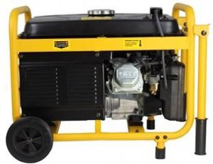 Quietest Portable Generator 2013-14