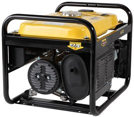 Top Generators for Home Use 2013-14
