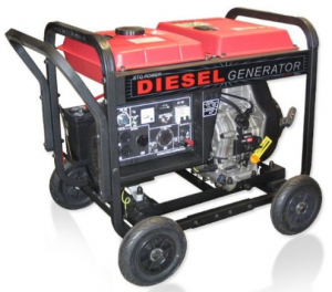 Best Diesel Generator For The Home In 2014