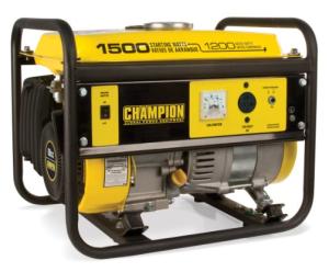 Best Cheap generators to buy