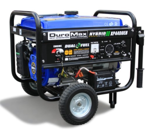 Best Portable Generator for Home Backup