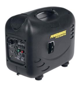best small gas generators