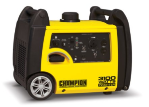 best small gas generators