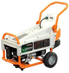 best small propane generators