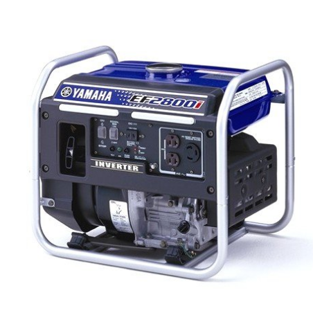 Top rated inverter generator reviews 2016 generator for Yamaha propane inverter generator