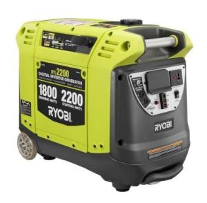 top rated inverter generators