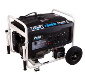 best duel fuel generators on the market 2