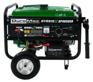 best duel fuel generators on the market f