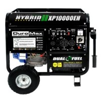 Best Dual Dual Fuel Generator